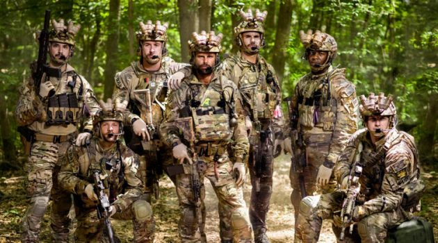 Seal Team, estreno en FOX