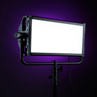 Gama Gemini de Litepanels.