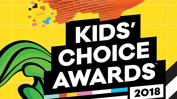 Los Nickelodeon Kids´ Choice Awards 2018 dan a conocer sus nominados