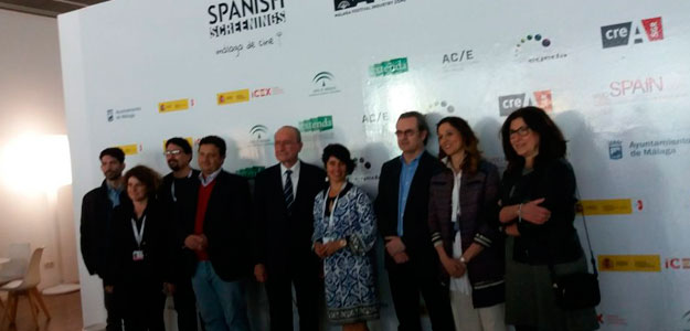 Los Spanish Screenings regresan a Málaga con energía renovada