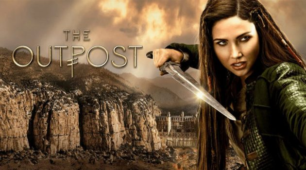 'The Outpost', estreno en SYFY