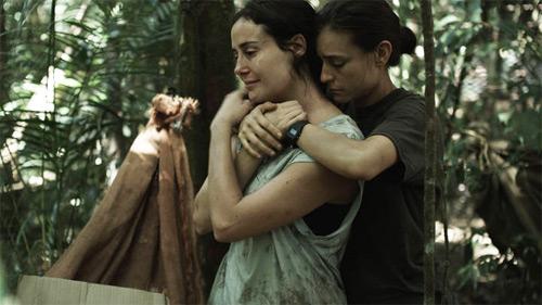 TVE estrenará el 5 de agosto la película sobre la liberación de I. Betancourt