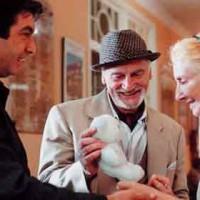 El cine argentino protagonista de la Sala Berlanga