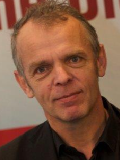 Gilles fontaine