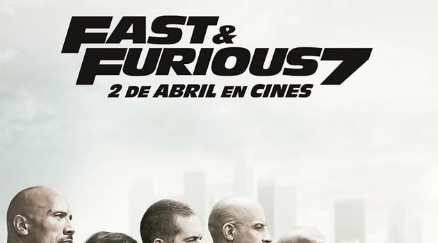Cineinforme Marzo-Abril 2015