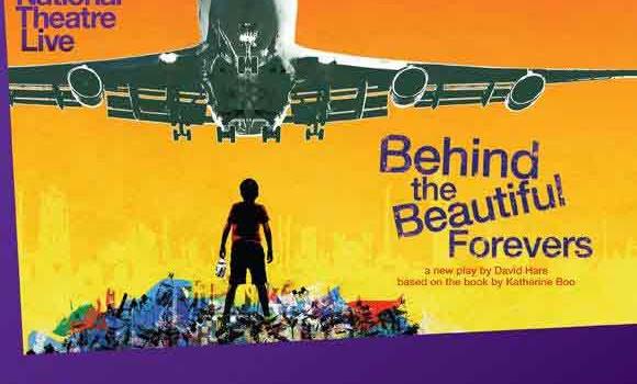 'Behind the Beautiful Forevers' en Sony Digital Cinema 4K,  en las salas Vue