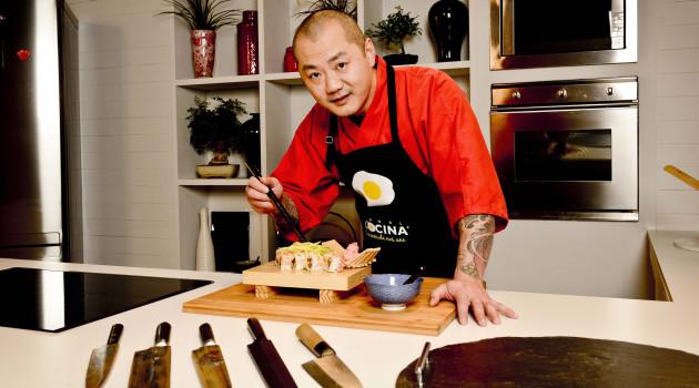 Canal Cocina descubre los secretos de la cocina oriental