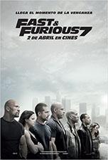 fast furious 7