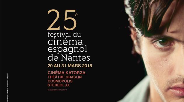 25 años de cine español en Nantes