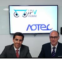AOTEC amplía su servicio digital con la oferta de videovigilancia en la nube para hogares y pymes