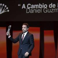 'A cambio de nada' de Daniel Guzmán triunfa en el Festival de Málaga
