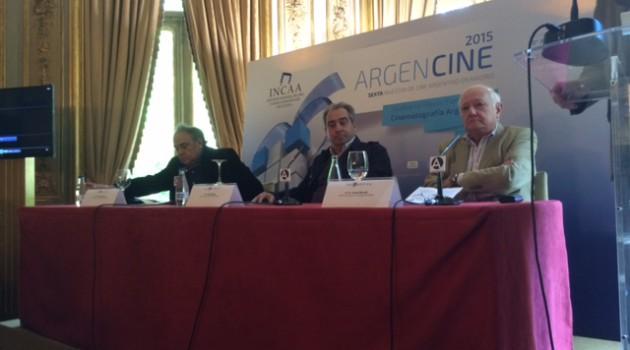Argencine vuelve a Madrid con su sexta edición