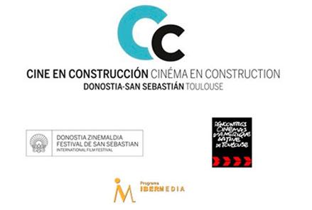 30 de junio, fecha límite para la convocatoria de Cine en Construcción 28