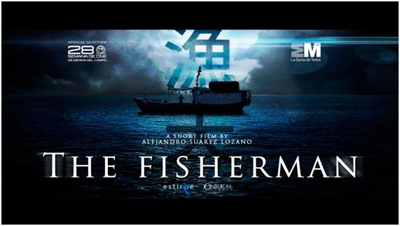 Onirikal y Estirpe, coproductores de 'The Fisherman' de Alejandro Suárez
