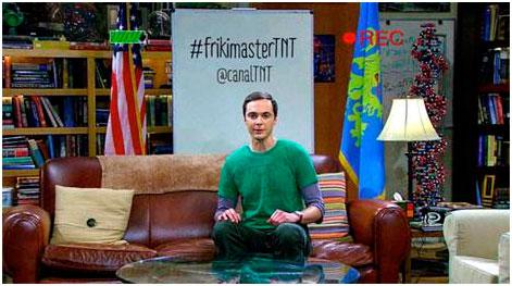 Un concurso de TNT buscará al más friki de España