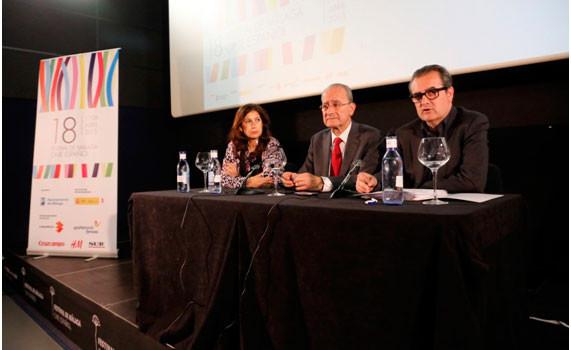 El Festival de Málaga incrementa la recaudación en salas