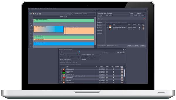 Kosmos, la plataforma de Estructure para producción de noticias, debuta en el NAB