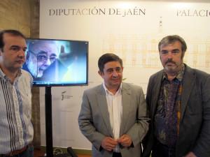 20150527 Presentación Documental Miguel Picazo 1