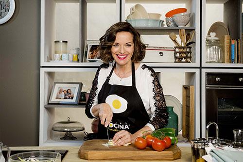 Canal Cocina estrena en exclusiva 'Lúcete con Loleta'