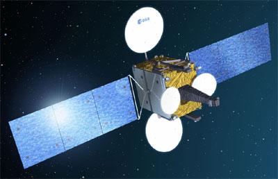 HISPASAT obtiene derechos de explotación en una nueva posición orbital en Brasil