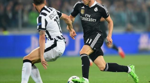 El Juventus-Real Madrid en La 1, segundo espacio más visto de la temporada con  más de 8,1 millones de espectadores