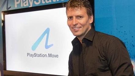 Richard Marks desvelará en Gamelab las claves de la siguiente revolución en los juegos de realidad virtual