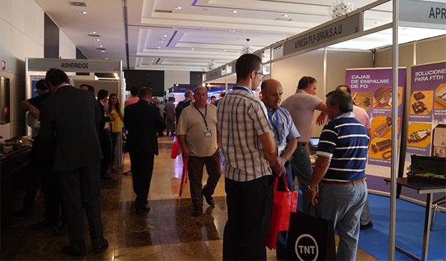 Feria Tecnológica de AOTEC 2014