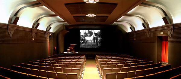 Comienza la II Muestra Premios Asecan del Cine Andaluz en Córdoba