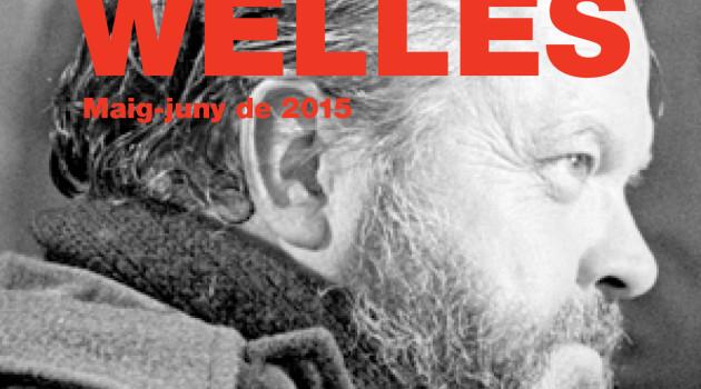 La Filmoteca de Cataluña conmemora el centenario del nacimiento de Orson Welles
