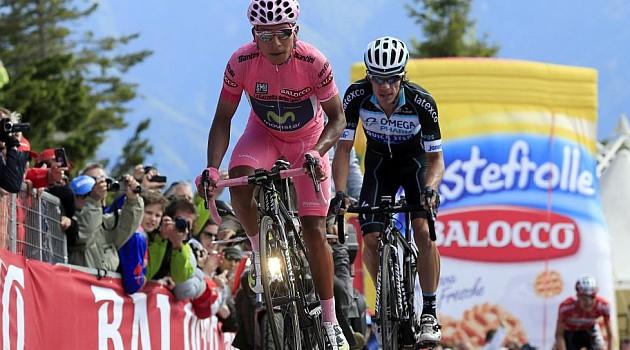 El Giro de Italia se podrá disfrutar en Eurosport