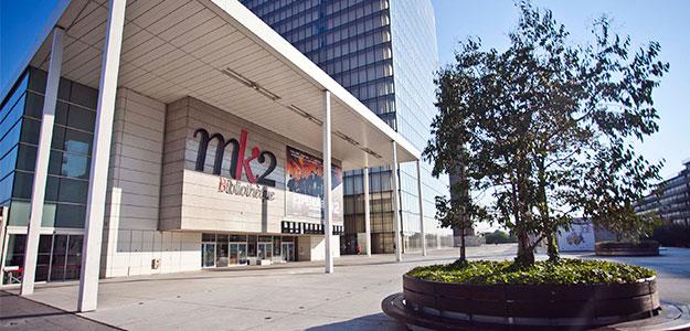 MK2, otra idea de cine