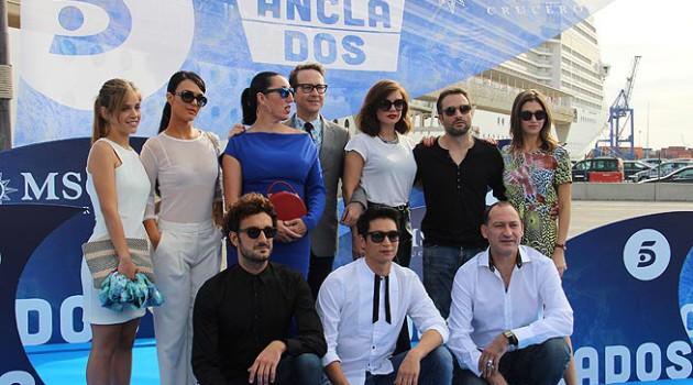 'Anclados' tendrá segunda temporada