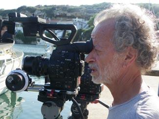 XC10 de Canon, calidad profesional 4K para cineastas independientes