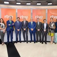 Abierta la convocatoria para los primeros premios RTVE Emprende