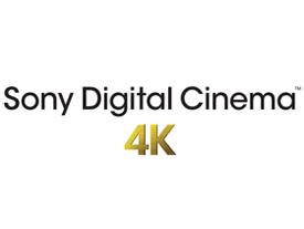 Sony DCinema 4K