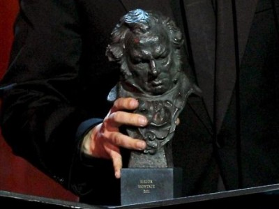 La Academia de Cine publica las bases para los Goya 2019