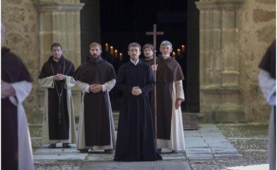 'Carlos, Rey Emperador', 'Mar de plástico' o ''Cómicos' entre los estrenos del FesTVal 2015