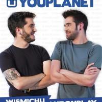 Gran encuentro de Youtubers en el Cine Palacio de la Prensa este jueves