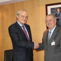 AMETIC y APTE suscriben un acuerdo de colaboración