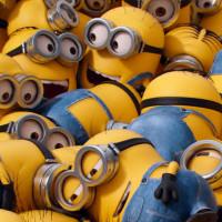 'Los Minions' invaden los cines este viernes