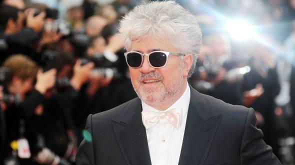 Pedro Almodóvar presidirá el jurado del Festival de Cannes