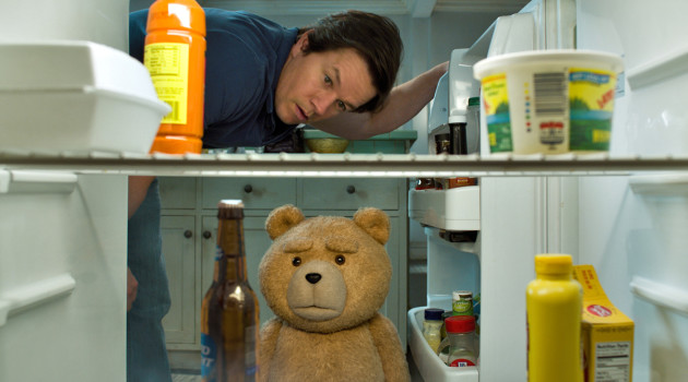El oso más gamberro vuelve a los cines con 'Ted 2'