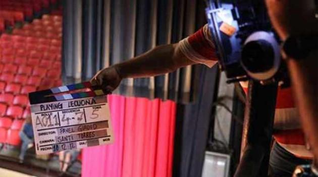 La coproducción hispano-colombiana 'Playing Lecuona',  se estrena en el Festival de Montreal