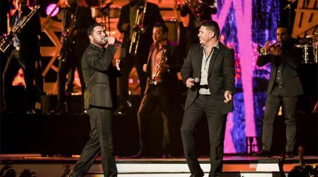 Los 'Premios tu Mundo', emitidos por Telemundo, arrasan la audiencia de América Latina