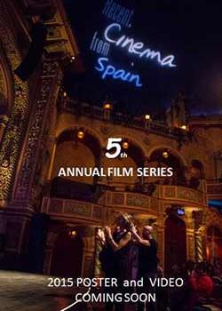 La muestra Recent Cinema from Spain de Miami se celebrará en noviembre