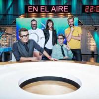 LaSexta cierra 'En el aire' de Buenafuente, que ficha por Movistar+