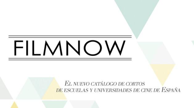 La ECAM lanza FilmNow, el primer catálogo de distribución de cortometrajes para estudiantes