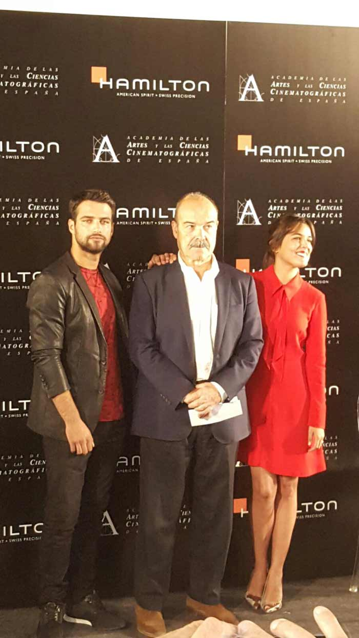 ¿Cuanto mide Antonio Resines? - Altura Nominadas-española-Oscar-15