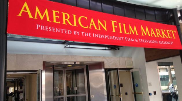 Andalucía Film Commission acude al American Film Market