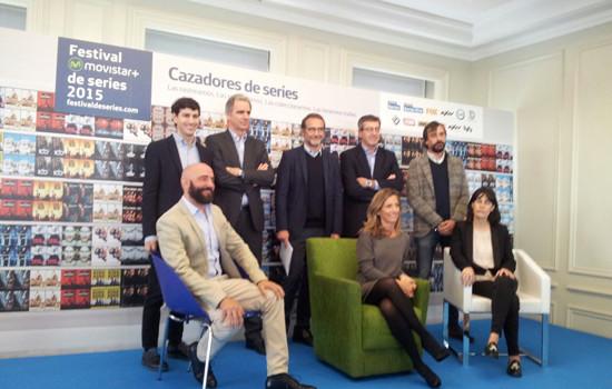 AMC se suma a la séptima edición del Festival Movistar+ de Series